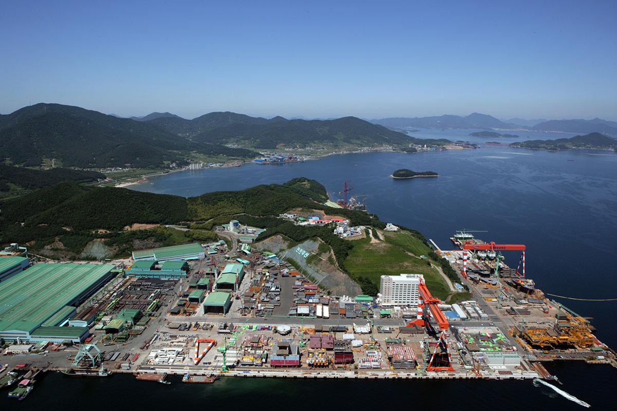 19920222_Geoje_Samsung_shipyard_project_P1